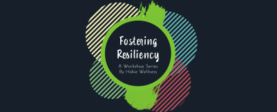 Fostering resiliency logo